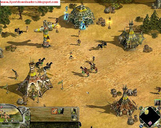 Download No Man's Land PC Game