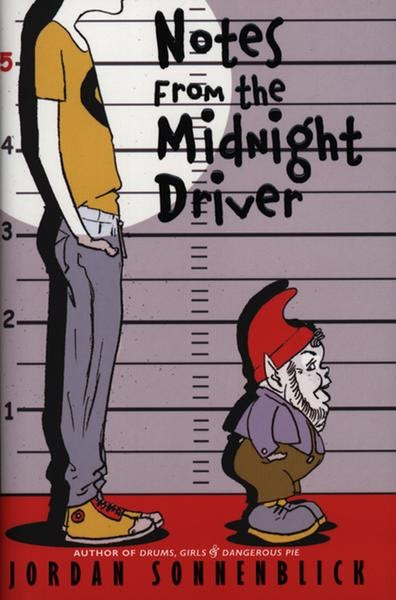 Teen Picks: Notes From the Midnight Driver by Jordan Sonnenblick