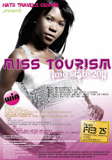 MISS TOURISM IMO 2011