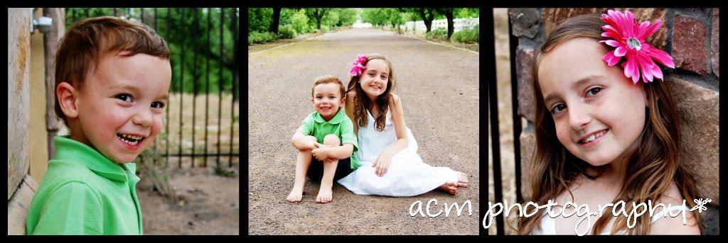acm photography