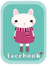 Werde Fan bei facebook