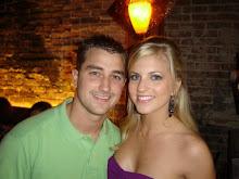 Erin and Carey