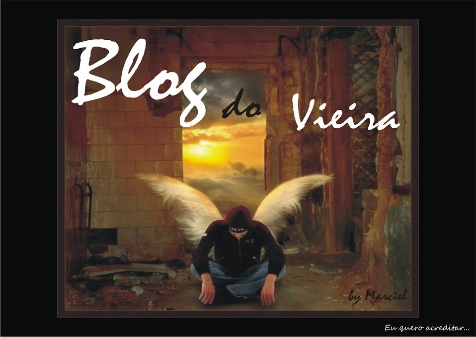 Blog do Vieira
