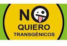 No Queremos Transgénicos