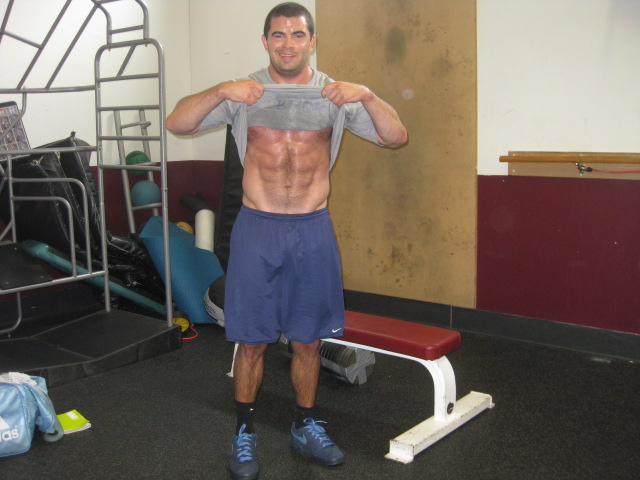 3 Awesome Core Exercises: Part 2 | Ben Bruno