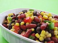 Mexicorn Bean Salad