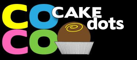 CoCo Cake Dots