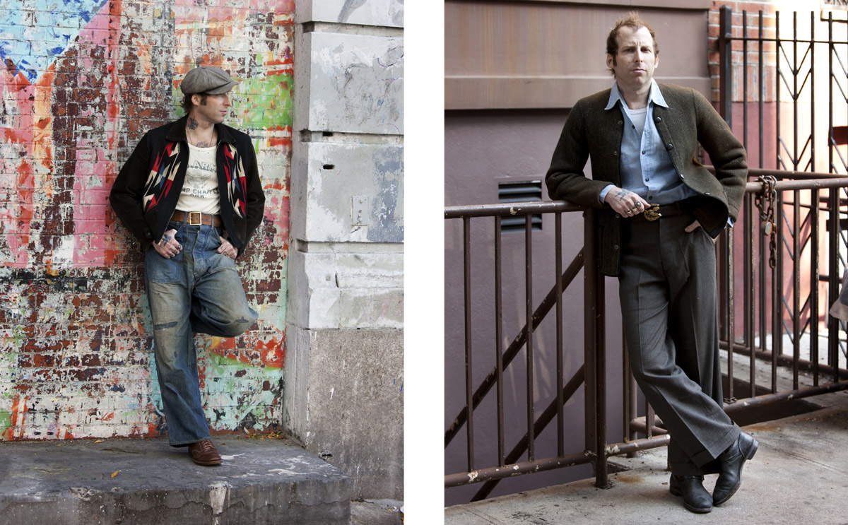 backyard bill 39 s blog features photography of stylish folks in their
