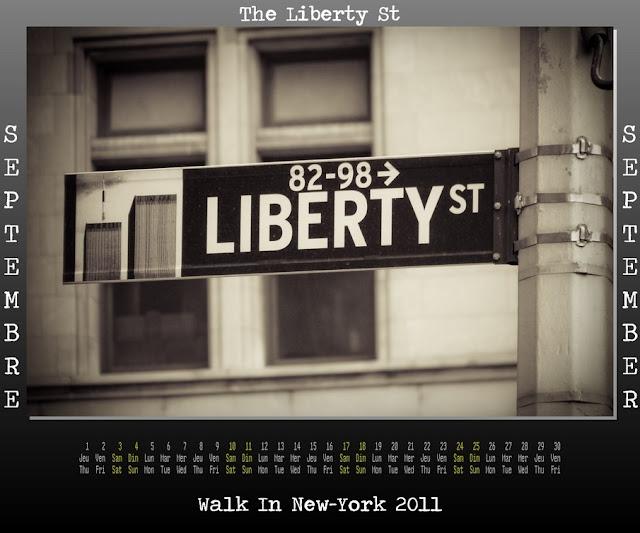 calendar september 2011. 3D calendar September 2011