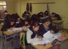 ALUMNAS EN ACTIVIDADES DE CLASES