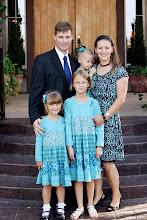 Groberg family