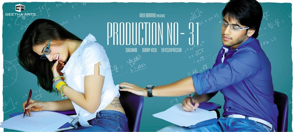 Latest Movie Production No