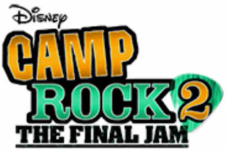 Cam Rock 2 Logo
