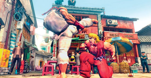 street fighter wallpaper. views photos, wallpapers