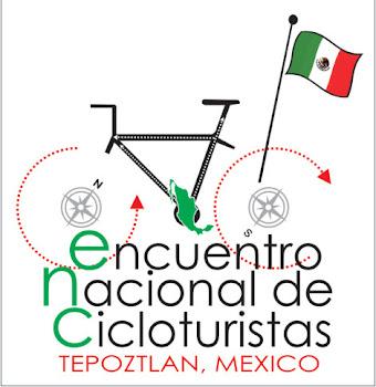 1ER ENCUENTRO NACIONAL DE VIAJEROS EN BICICLETA 2010