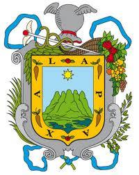 ESCUDO DE ARMAS DE XALAPA CAPITAL DEL ESTADO DE VERACRUZ CIUDAD DONDE SURGE LA TCM 2009/11