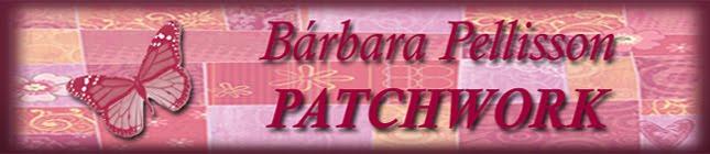 Bárbara Pellisson Patchwork