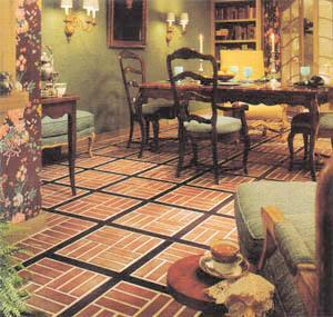 modern flooring pattern - GharExpert - Interior Decoration Ideas
