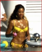 Beyonce and solange knowles nude