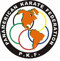 Federación Panamerica de Karate