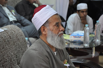 Maulana Syeikh Sayyid Ali Abdul Majid Abdul Sami'