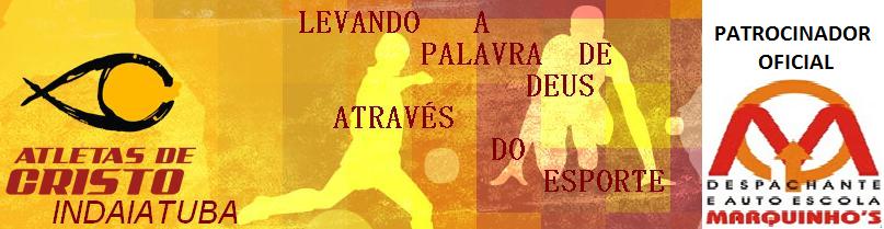Atletas de Cristo Futsal - Indaiatuba