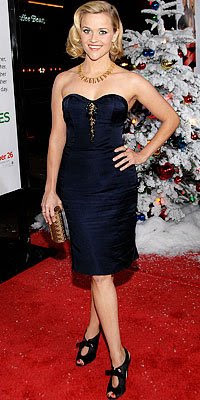 reese witherspoon in nina ricci dress