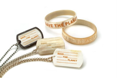 PONO save the planet jewelry