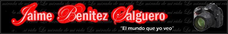 El Blog de Jaime Benítez Salguero