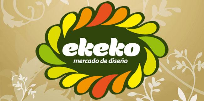 EKEKO / Mercado de diseño