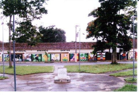 Escola Estadual Armando Santos
