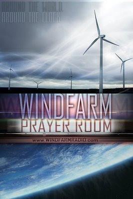 Windfarmradio.com: radio cristiana online las 24 horas