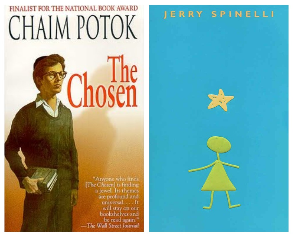 an interpretation of the chosen by chaim potok In the novel the chosen, by chaim potok though there were some deficiencies that affect the interpretation of the importance of friendship the chosen paper.