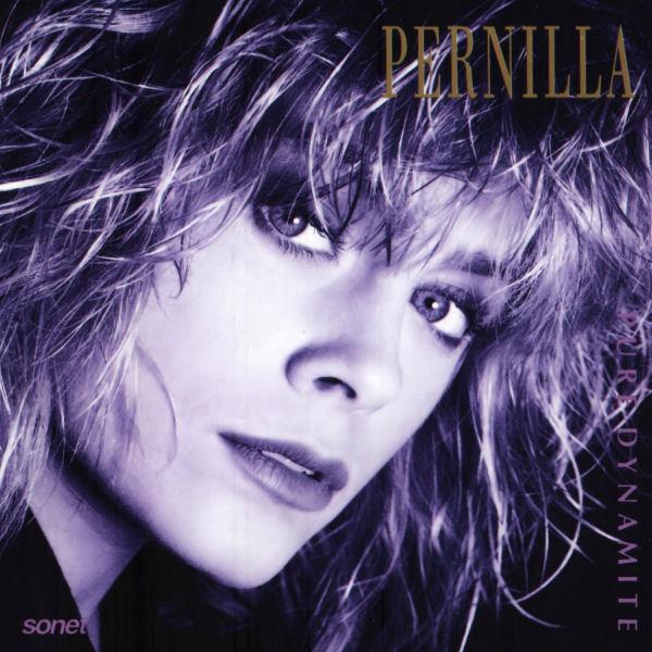 Pernilla Wahlgren - Pure Dynamite (1987)