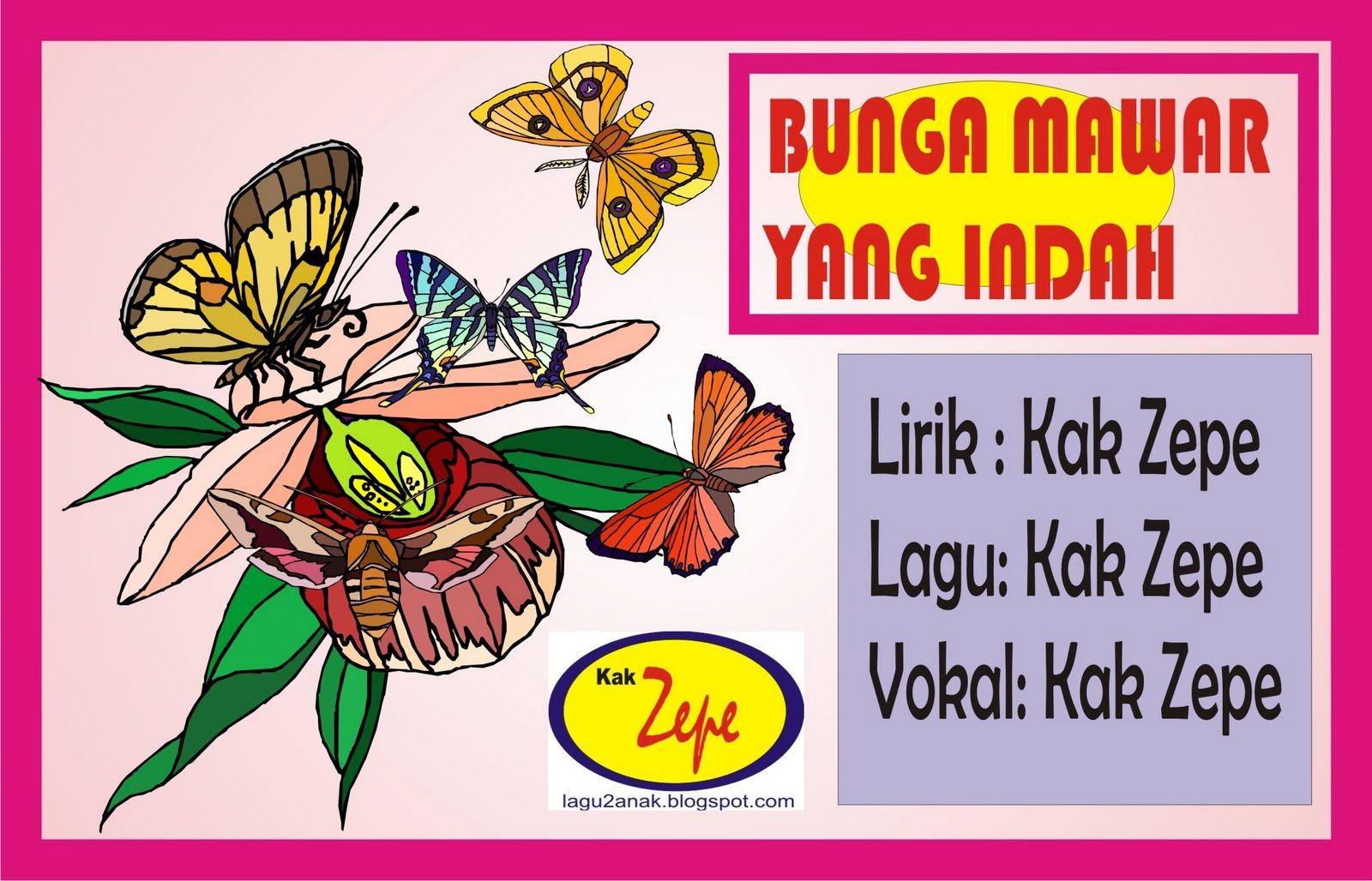 Download Lagu Anak Bahasa Indonesia Inggris Dongeng Cerita