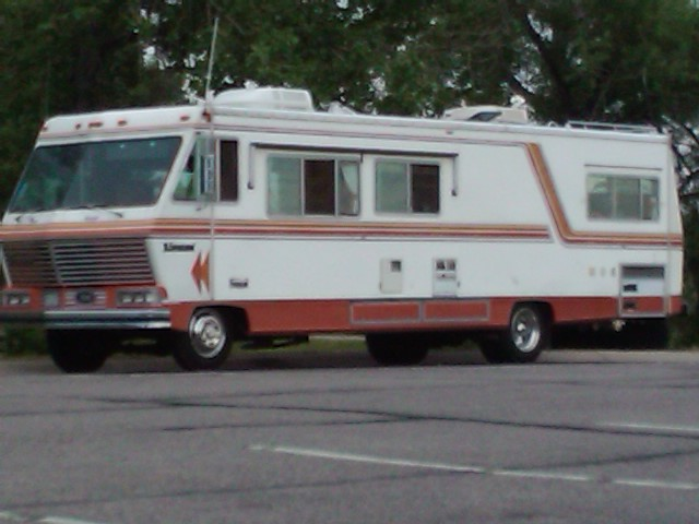 Popular Madison RV Supercenters Shea Began Working At Holiday Rambler In 1978 And Stayed On Another 10 Years After  Shea, Who Traveled To The Event In The