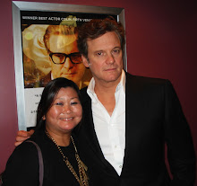 My #4 ~ Colin Firth
