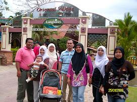 Reunion x-ajkk1@Langkawi
