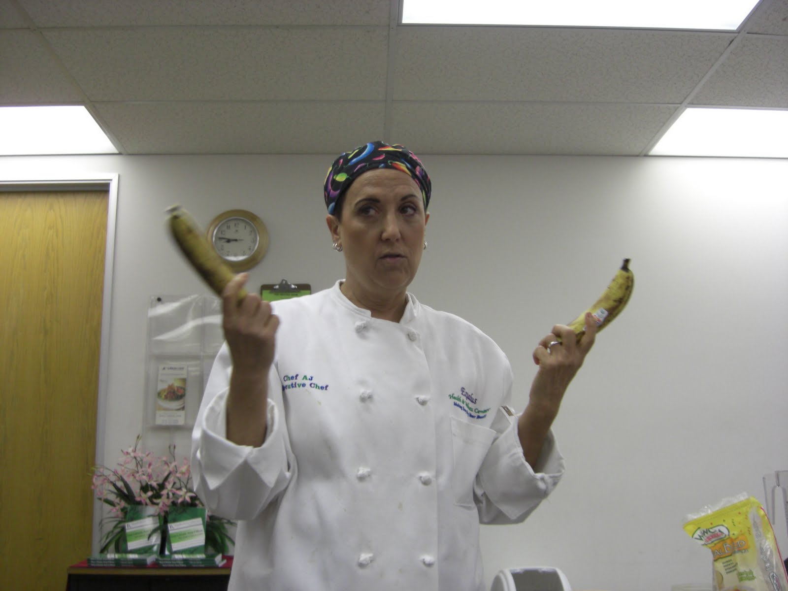 how to become a plant based chef