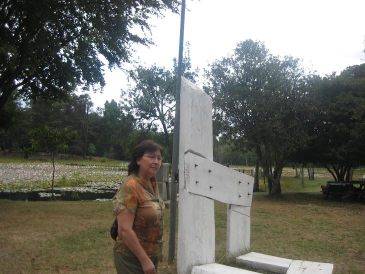 Parque de las Esculturas Guillermo Franco
