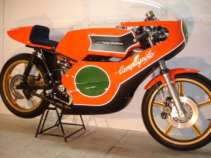 In The End B... Facebook Hudson Ducati