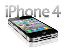 Iphone 4 de Verizon