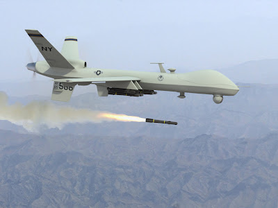 <strong>drone attack</strong>
