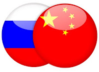Evil Russia Rises Again: Thank Goodness China and America are such good Friends?