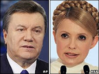Thank Goodness: Yulia in Ukraine has Backed Down!
