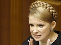 Ukraine Election Not Over Yet – So Do Not Congratulate (Victory) Until, Yulia Says So!