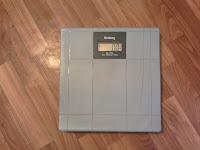 Весы в моем доме
