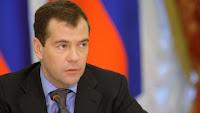 Medvedev Calls Meeting On Metro Terrorists Attacks!