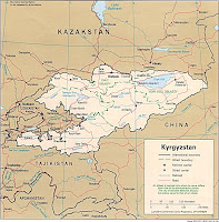 Kyrgyzstan in Turmoil With Violent Protests!