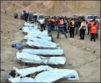 Russia: Terrible Bus Crash in Israel Kills 30 Russians!